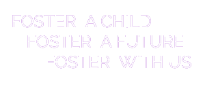 foster kids need your support